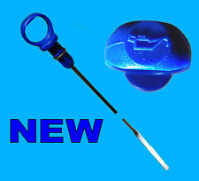 NEW - Engine Oil Dipstick - Peugeot 206, 307, 406, 607  - 2.0 Diesel Models