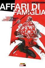 AMAZING SPIDER-MAN: AFFARI DI FAMIGLIA - PRIMA RISTAMPA Panini Comics