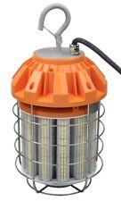 LED Corn Light Fixture 60 Watt 5000 Kelvin Cage Light. Warehouse, Workshop Light