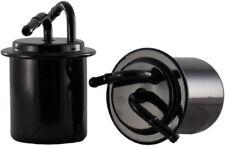 Fuel Filter Parts Plus G6353