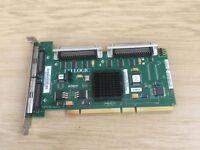 HP DUAL CHANNEL U320 SCSI ADAPTER A6961-60011 A7173A (inc vat)