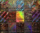100 Pokemon Cards Bulk Lot - 1 GX ULTRA RARE + Rares/Rev Holos MINT CONDITION