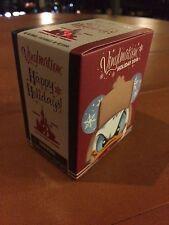 Disney Vinylmation 2016 Holiday Donald Eachez - Sealed Box Possible Variant