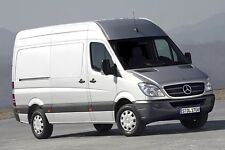 Mercedes Sprinter/Vito/a Class Cruise Control Supplied And Fitted!!