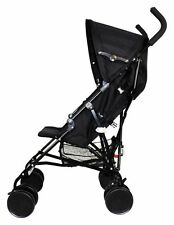 Red Kite Rk2675 Baby Push Me 2u Pram Pushchair Buggy Stroller - Midnight