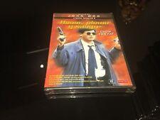 HONOR PLOMO Y SANGRE DVD JOHN WOO A BETTER TOMORROW II  CHOW YUN FAT  NUEVA