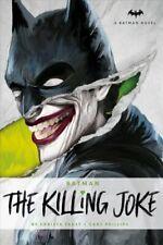 The Killing Joke by Christa Faust 9781785658129   Brand New   Free UK Shipping