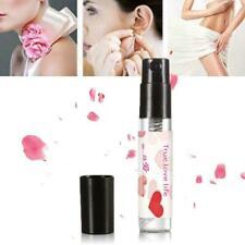 True love life 30ml Ladies perfume sample long lasting spray fragrance body B5W7