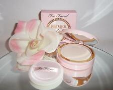 Too Faced Primed & and Poreless Skin Smoothing Pressed Face Powder 0.35oz