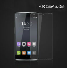 1x 2x Lot HD LCD Clear Front Screen Protector Film Skin for OnePlus One+ A0001