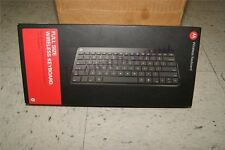 Motorola Bluetooth Wireless Keyboard w/ Android Function Keys ATRIX 4G ZOOM NEW