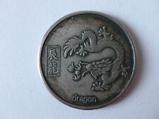 Médaille Dragon