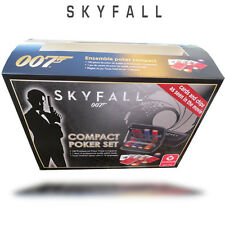 Set completo 150 Fiches 007 Skyfall