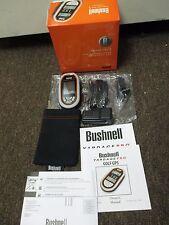 Bushnell Yardage Pro GPS Rangefinder 36-8100 Great New Shape
