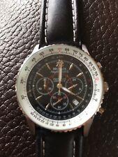 BRITAIN Navitimer Homage Chronograph Watch