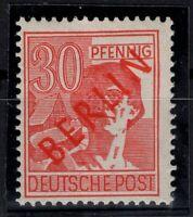 P130714/ BERLIN – GERMANY / MI # 28 MINT MNH CV 100 $