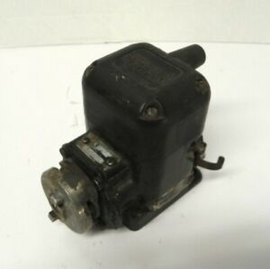 1 CYLINDER TRACTOR ENGINE WICO SERIES A MAGNETO CORE, 115155, USED, VERY NICE