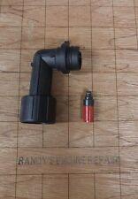 New Karcher Water Inlet Elbow Insert # 90011880 9.001-188.0