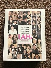I AM : 2011 SMTOWN LIVE WORLD TOUR IN MADISON SQUARE GARDEN
