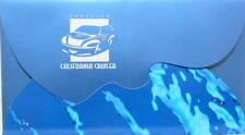 2002 CHRYSLER CALIFORNIA CRUISER CATALOGUE ORIGINAL EN ALLEMAND + CD ROM