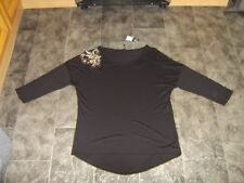 BNWT M&Co Ladies Top, Size 16