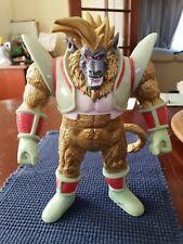 Bandai Dragonball Z Gt Great Monkey Baby Super Battle Golden Ape Figure Rare!