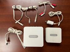 Sonos Connect Digital Media Streamer +++ Sonos Bridge