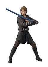 S.H.Figuarts Star Wars Revenge of the Sith ANAKIN SKYWALKER Figure BANDAI NEW