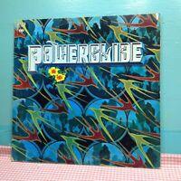 NEW RIDERS OF THE PURPLE SAGE POWERGLIDE (1972) VINYL LP RECORD Columbia