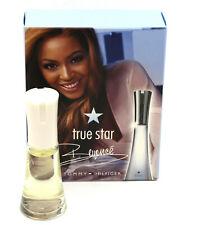True Star Beyoncé by Tommy Hilfiger EDP Splash Mini .17 oz / 5 ml New in Box