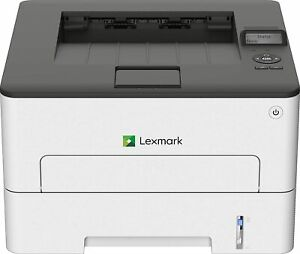 Lexmark B2236DW Mono Laser Wireless Duplex Printer 1Y