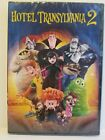 Hotel Transylvania 2 DVD 2015 Animation Halloween New Sealed