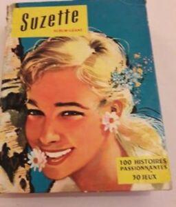 la semaine de Suzette  -   1958 - 1959