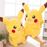 Pokemon Pikachu 35cm Plush LARGE Stuffed Teddy Soft Toy Anime