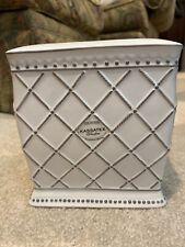 Kleenex Tissue Holder By Kassatex Model Madeline
