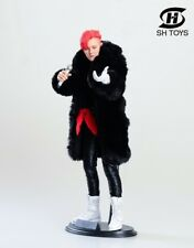 SHTOYS 1/6 Scale GD G-dragon Action Figure Collectible