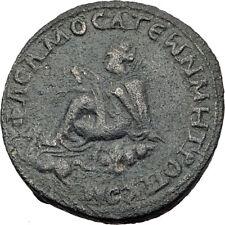 PHILIP I the ARAB 244AD SAMOSATA in COMMAGENE Ancient Roman Coin PEGASUS i64854