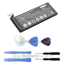 New 1420mAh Replacement Phone Internal Battery for Apple iPhone 4G 4S + Tool Kit