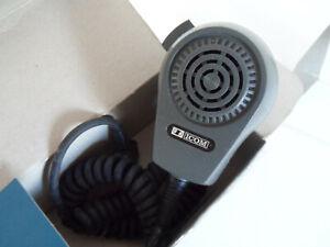 ICOM-HM9 SPEAKER MICROPHONE..(2 PIN)..................RADIO_TRADER_IRELAND.