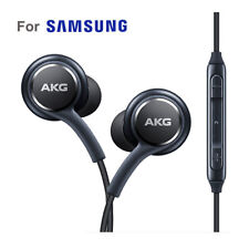 Stereo Bass AKG Earphones Earbuds Headphones for Samsung Galaxy S8+ S9 7 Note 5