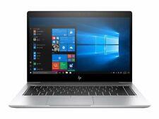 """HP EliteBook 840 G6 14"""" Laptop Intel Core i5-8365U, 8GB RAM, 256GB SSD"""
