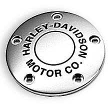 32047-99A Harley-Davidson® Harley-Davidson Motor Co. Collection Timer Cover