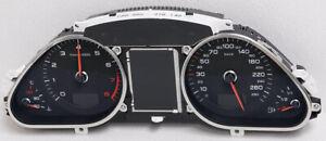 4L0-920-900-T OEM Audi Q7 (Export) Speedometer Head Cluster KPH