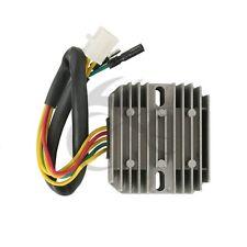 Motocycle Aluminum Voltage Rectifier Regulator For Honda NX400 FALCON MAGNETRON