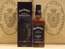 Jack Daniels N° 6 Master Distiller 1988 to 2008 James Howard Bourbon 70cl 43