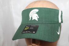 Michigan State Spartans Nike  NCAA Sideline Aerobill Visor    $ 28.00    BNWTags