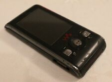Sony Ericsson W959 Slider Handy / ohne Akku