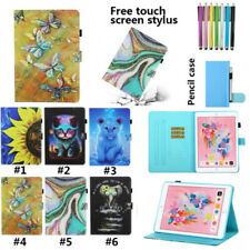 "Fashion Smart Magnetic Leather Stand Case Cover For iPad Air 1 2 9.7"" 2017/2018"