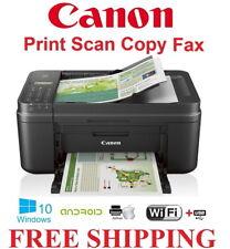 Canon PIXMA MX492 (490) Wireless All-in-One Printer/Copier/Scanner/Fax NEW !!