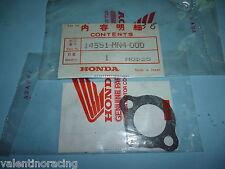 GUARNIZIONE TENDITORE CATENA DISTRIBUZIONE HONDA CBR 600 F 89 > 90 14551MN4306